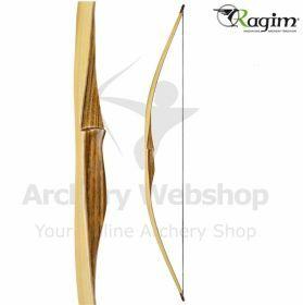 Ragim Longbow Fox Custom 62 Inch