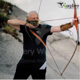 Ragim Longbow Wolf 68 Inch