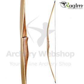 Ragim Longbow Wolf Custom 68 Inch