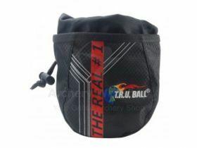 TRU Ball Release Pouch Black