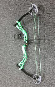 Diamond RH 6-19 Pound / 12-24 Inch Green