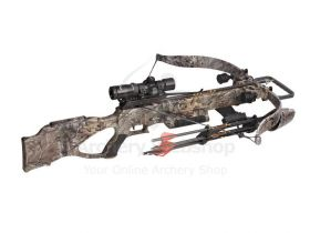 Excalibur Crossbow Matrix 380 Package