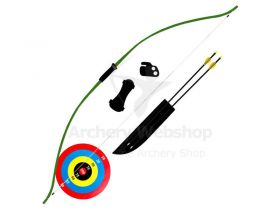 Bear Archery Youth Bow Package Titan