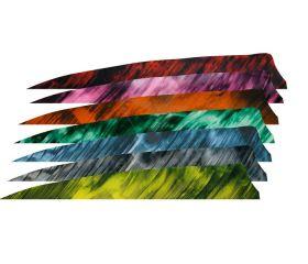 Gateway Feather 4 Inch Shield RW Camo