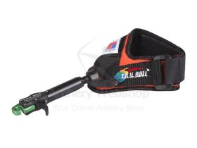 TRU Ball Release Draw Check Device Velcro Strap L