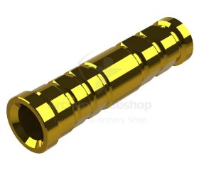 Gold Tip Bolt Inserts Brass Laser II & III
