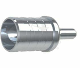 Gold Tip Pin Adaptors 30X 18.7 Grain