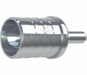 Gold Tip Pin Adaptors Triple X 24.6 Grain