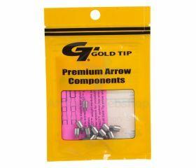 Gold Tip Point Weight Module FACT