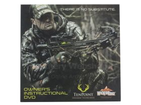 TenPoint DVD Instructional Handbook