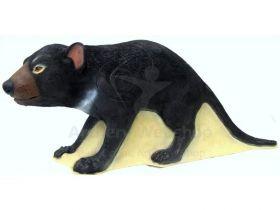 SRT Target 3D Tasmanian Devil