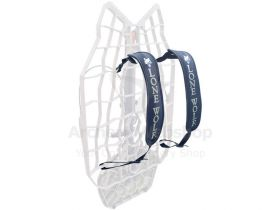 Lone Wolf Backpack Straps Padded