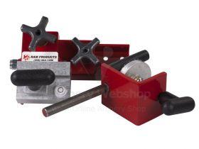 Ram Products Machine Bow Vise Micro Adjustment
