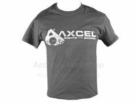Axcel Shirt Achieve White