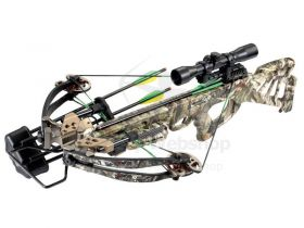 Hori-Zone Crossbow Package Premium Stealth