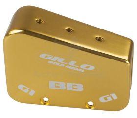 Gillo Handlecover G1 And G2 Barebow