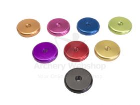 Shrewd Colour Aluminium Weight 1 oz