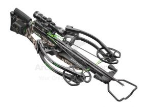 Horton Crossbow Package Storm RDX