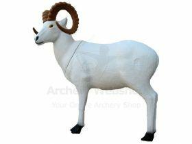 SRT Target 3D Dall Sheep