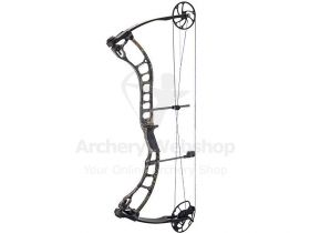 Quest G5 Compound Bow Forge 29 to 70 pound 26 to 30 Inch Draw