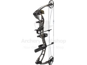Quest G5 Compound Bow Forge Package 29 to 70 pound 26 to 30 Inch Draw