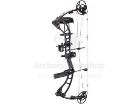 Quest G5 Compound Bow AMP Package 29 to 70 pound 26 to 30 Inch Draw