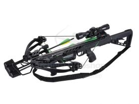 Hori-Zone Crossbow Package Kornet 390-XT