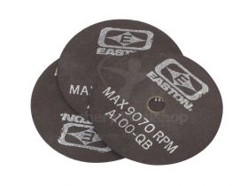Easton Cut Off Tool Wheels 4 Inch The Pro Saw 3-Pack