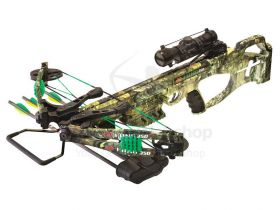 PSE Crossbow Package Fang 350 XT Mossy Oak