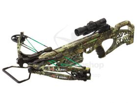 PSE Crossbow Package Fang LT Mossy Oak Country