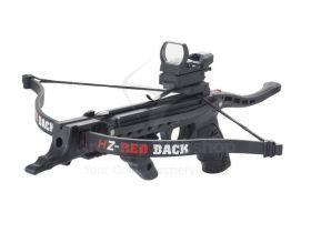 Hori-Zone Pistol Crossbow Redback Deluxe Pkg 80 Pound