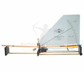 Ace Archery Tackle Arrow Spine Tester 107