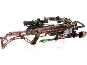 Excalibur Crossbow Package Micro Suppressor 355