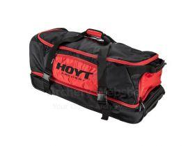 Hoyt Rolling Duffel Bag