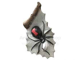 Rinehart Target 3D Black Widow/Tree Boa IBO