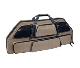 Allen Bowcase Compound Gear Fit Pro 39 Inch