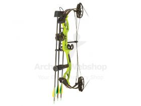PSE Compound Bow Package RTS Mini Burner