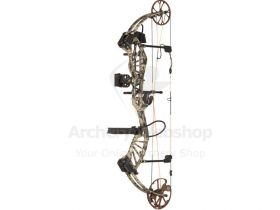 Bear Archery Compound Bow Package Approach