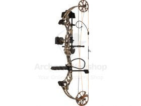 Bear Archery Compound Bow Package Prowess 50 Pound