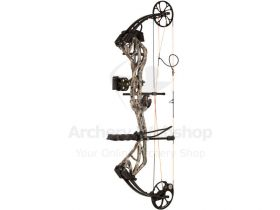 Bear Archery Compound Bow Package Species