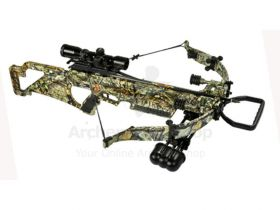 Excalibur Crossbow Matrix Bulldog 330 Package