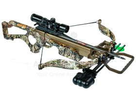 Excalibur Crossbow 308 Short Package Buckskin