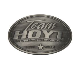 Hoyt Belt Buckle Team Hoyt