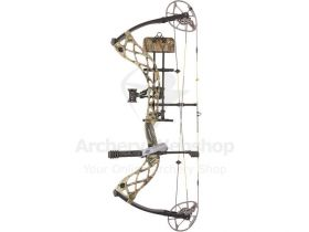 Diamond Compound Bow Package RAK Deploy SB 26 to 30.50 Inch 80 Let off