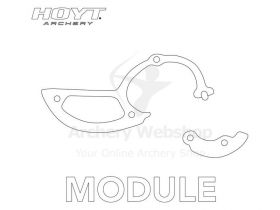 Hoyt Modules SVX Black