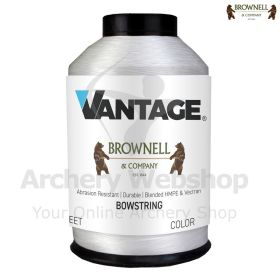 Brownell Bowstring Material Vantage - 2021