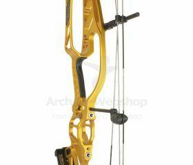 Hoyt Compound Bow Invicta 37 SVX 2020
