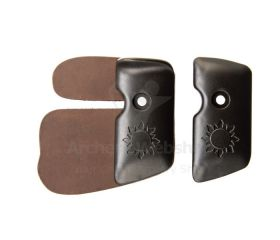 Fairweather Tab Plates Set Incl Leather 2019