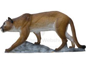 SRT Target 3D Puma Mountain Lion
