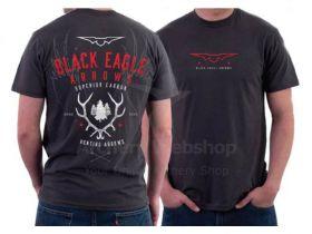 Black Eagle T-Shirt Next Level Hunting